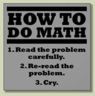 Do Math